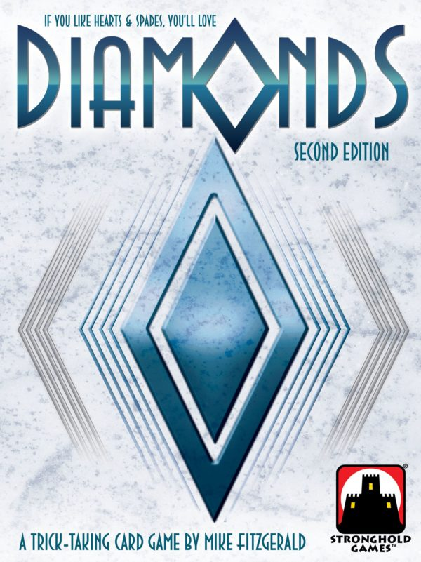 Buy Diamonds only at Bored Game Company.