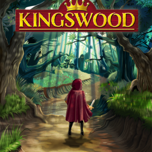 Buy Kingswood only at Bored Game Company.