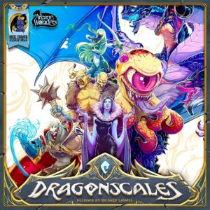 Buy Dragonscales only at Bored Game Company.