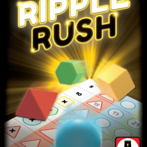 Buy Ripple Rush only at Bored Game Company.