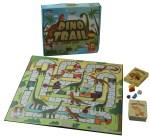 dino trail full game