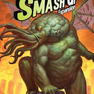 Buy Smash Up: The Obligatory Cthulhu Set only at Bored Game Company.