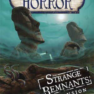 Buy Eldritch Horror: Strange Remnants only at Bored Game Company.