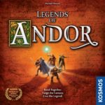 Buy Legends of Andor only at Bored Game Company.