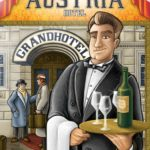 Buy Grand Austria Hotel only at Bored Game Company.