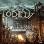 Buy In the Name of Odin only at Bored Game Company.