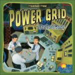 Buy Power Grid: The Card Game only at Bored Game Company.