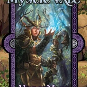 Buy Mystic Vale: Vale of Magic only at Bored Game Company.