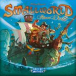 Buy Small World: River World only at Bored Game Company.