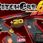 Buy PitchCar Extension 6: No Limit only at Bored Game Company.