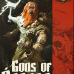Buy Blood Rage: Gods of Ásgard only at Bored Game Company.