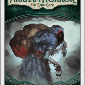 Buy Arkham Horror: The Card Game – Blood on the Altar: Mythos Pack only at Bored Game Company.