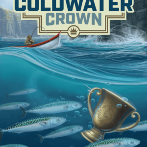 Buy Coldwater Crown only at Bored Game Company.