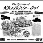 Buy Memoir '44: The Battles of Khalkhin-Gol only at Bored Game Company.