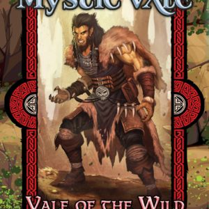 Buy Mystic Vale: Vale of the Wild only at Bored Game Company.