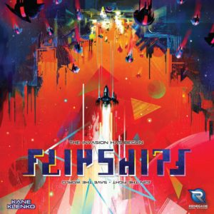 Buy Flip Ships only at Bored Game Company.