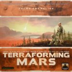 Buy Terraforming Mars only at Bored Game Company.