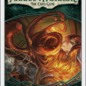Buy Arkham Horror: The Card Game – The Essex County Express: Mythos Pack only at Bored Game Company.