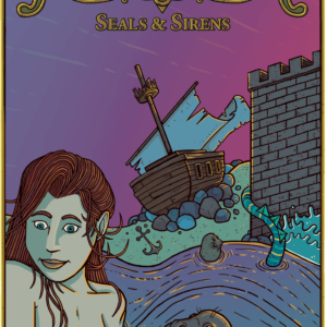 Buy Feudum: Seals & Sirens only at Bored Game Company.