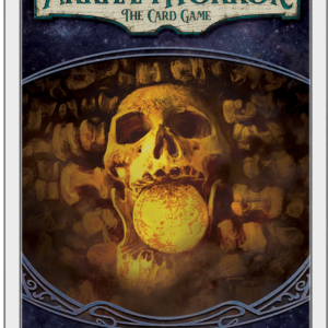 Buy Arkham Horror: The Card Game – The Unspeakable Oath: Mythos Pack only at Bored Game Company.