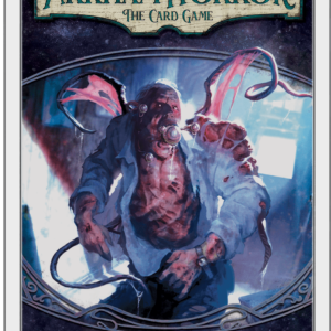 Buy Arkham Horror: The Card Game – The Pallid Mask: Mythos Pack only at Bored Game Company.