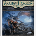 Buy Arkham Horror: The Card Game – The Labyrinths of Lunacy: Scenario Pack only at Bored Game Company.