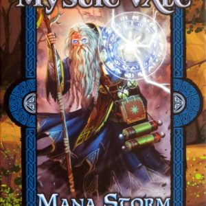 Buy Mystic Vale: Mana Storm only at Bored Game Company.