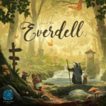 Buy Everdell only at Bored Game Company.