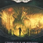 Buy Arkham Horror: The Card Game – Carnevale of Horrors: Scenario Pack only at Bored Game Company.