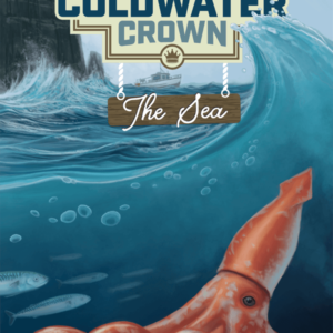 Buy Coldwater Crown: The Sea only at Bored Game Company.