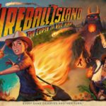 Buy Fireball Island: The Curse of Vul-Kar only at Bored Game Company.