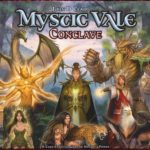 Buy Mystic Vale: Conclave only at Bored Game Company.