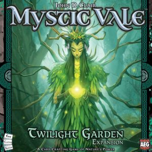 Buy Mystic Vale: Twilight Garden only at Bored Game Company.