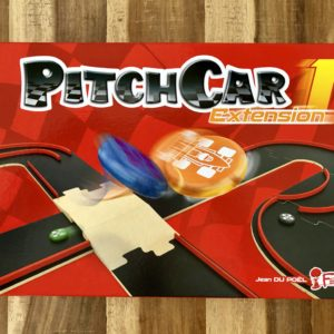 Buy PitchCar Extension only at Bored Game Company.