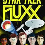 Buy Star Trek Fluxx only at Bored Game Company.