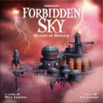 Buy Forbidden Sky only at Bored Game Company.