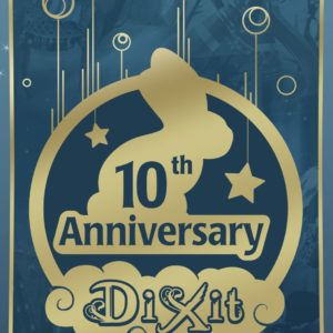Buy Dixit: 10th Anniversary only at Bored Game Company.
