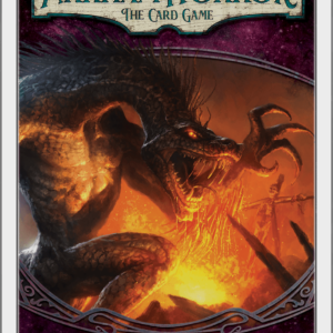 Buy Arkham Horror: The Card Game – The Depths of Yoth: Mythos Pack only at Bored Game Company.