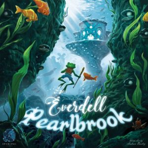 Buy Everdell: Pearlbrook only at Bored Game Company.