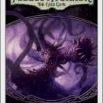 Buy Arkham Horror: The Card Game – For the Greater Good: Mythos Pack only at Bored Game Company.