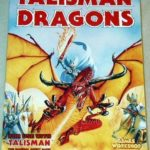 Buy Talisman Dragons only at Bored Game Company.