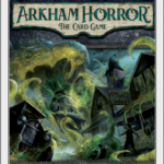 Buy Arkham Horror: The Card Game – The Blob That Ate Everything: Scenario Pack only at Bored Game Company.