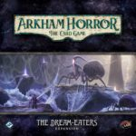 Buy Arkham Horror: The Card Game – The Dream-Eaters: Expansion only at Bored Game Company.