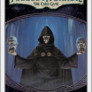 Buy Arkham Horror: The Card Game – The Search for Kadath: Mythos Pack only at Bored Game Company.