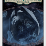 Buy Arkham Horror: The Card Game – Dark Side of the Moon: Mythos Pack only at Bored Game Company.