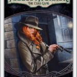 Buy Arkham Horror: The Card Game – Point of No Return: Mythos Pack only at Bored Game Company.