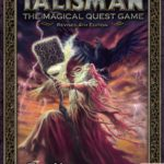 Buy Talisman (Revised 4th Edition): The Harbinger Expansion only at Bored Game Company.