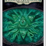 Buy Arkham Horror: The Card Game – Where the Gods Dwell: Mythos Pack only at Bored Game Company.