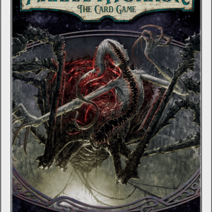 Buy Arkham Horror: The Card Game – Weaver of the Cosmos: Mythos Pack only at Bored Game Company.