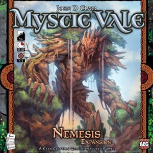 Buy Mystic Vale: Nemesis only at Bored Game Company.